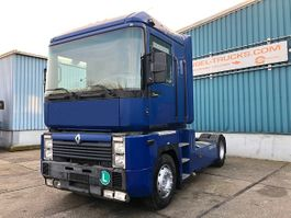 cab over engine Renault AE440 MAGNUM PRIVILEGE (EURO 2 / MANUAL GEARBOX / AIRCONDITIONING) 2002