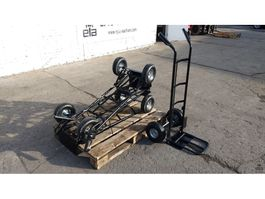 miscellaneous item Steekwagen