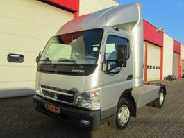 light duty tractor unit - lcv Mitsubishi CANTER 3C15 2010