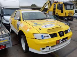 miscellaneous item Seat Cordoba SX SX 2008