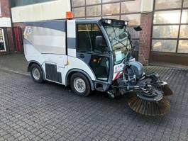 road sweeper Hako Citymaster 2000 Euro5/Klima/Kommunal 2013