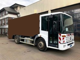 chassis cab truck Mercedes-Benz 1828 4x2 Econic Klima/Euro2 2000