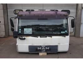 cabine truck part MAN F20L50S L2000 1994
