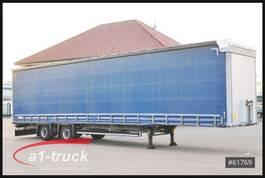 Volumen - Jumbo Auflieger Schmitz Cargobull 10 x SCS 18, Mega, VARIOS,  HU 11/2021 2017