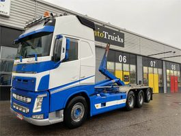container truck Volvo FH 540 2014