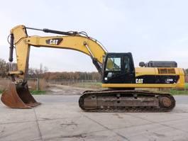 crawler excavator Caterpillar 336DL Multiple units availlable 2011