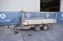 tipper trailer Trailor BW Trailers