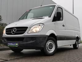 closed lcv Mercedes-Benz Sprinter 2013