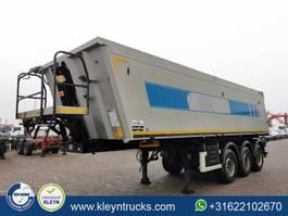 tipper semi trailer Wielton NW-3 2012