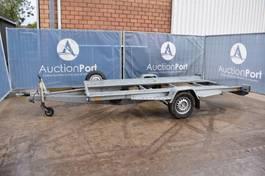 flatbed car trailer BLYSS /