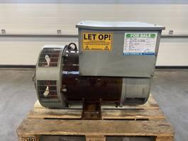 Generator Leroy Somer LSA 46.2M5 C 6/4 223 kVA generatordeel alternator as New 2013