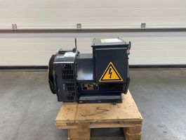 generator Stamford 20 KVA UCI184E15 Single Bearing generatordeel alternator 1992