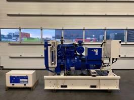 generator Perkins FG Wilson Stamford 40 kVA generatorset as New !