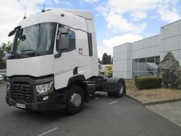 cab over engine Renault Trucks T 480 13L VOITH 2017 DIRECT MANUFACTURER 2017