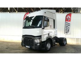 cab over engine Renault Trucks T 480 13L VOITH 2017 VERY LOW MILEAGE 2017