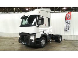 cab over engine Renault Trucks T 480 13L 2017 VOITH CERTIFIED RENAULT TRUCKS FRANCE 2017