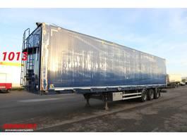 walking floor semi trailer Kraker CF500 SK-C Cargo Walking Floor Liftas 2013