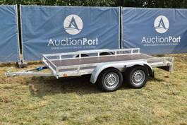 flatbed car trailer 750kg