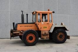 farm tractor MB Trac 1300 Turbo
