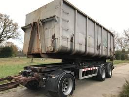 tipper trailer GS Meppel Kipper