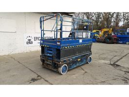 other aerial platform Upright X26