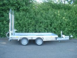 machine transporter car trailer Hapert Indigo LF-2 2020