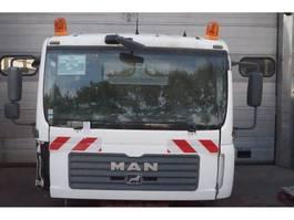 cabine truck part MAN F99L17 TGA 2005