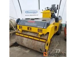 soil compactor Komatsu JV40CW-3 2008