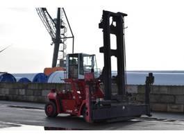 mast container handler CVS F18EC4 2003