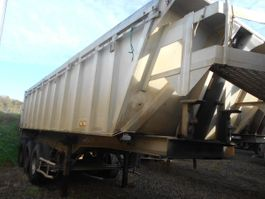 tipper semi trailer Benalu Non spécifié 2020