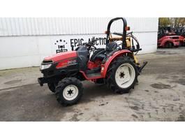 farm tractor Mitsubishi GS200