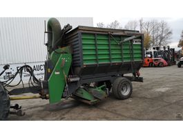 self loading wagon KWH Up&go-570-5T 2002