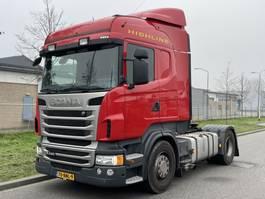 cab over engine Scania R 440 HIGHLINE,RETARDER ONLY 690.000 KM 2012