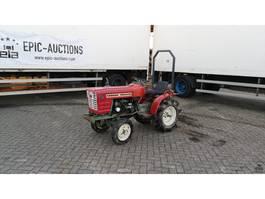 farm tractor Yanmar YM1401D