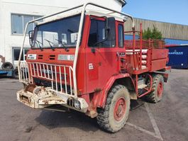 fire truck Iveco 80-14 WaterCooled 1985