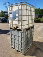 andere Container 1000L IBC 2018