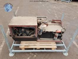 cooling truck part Kubota Diesel D950
