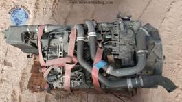 Gearbox car part ZF NEW ECOSPLIT 16S 2221 TD