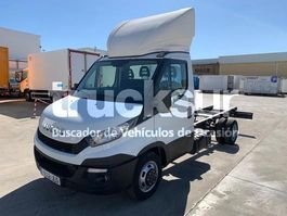 chassis lcv Iveco 35 C15 2016