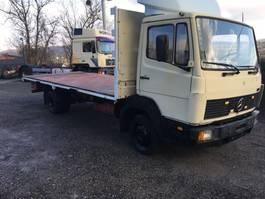 drop side truck Mercedes-Benz 814 1992