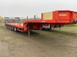 anderer LKW Nooteboom MCO-97-06V (2000 | 6 axles | 52 ton) 2000