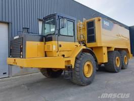 other asphalt equipment Caterpillar D400E II 2000