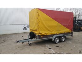 tilt car trailer Limburger Jumbo 1997