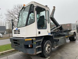 Container-LKW MOL CT200 4X2 + LEEBUR LBS 250-640 HOOK 2001