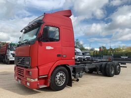 chassis cab truck Volvo FH12.380 1995