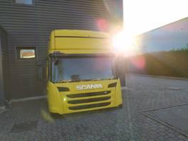 cabine truck part Scania TOPLINE STREAMLINE