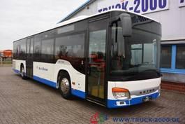 city bus Setra S 415 NF 43 Sitz- & 41 Stehplätze Klima Retarder 2007
