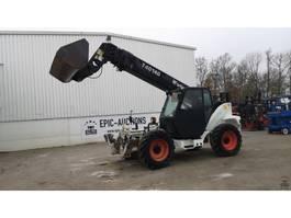 rigid telehandler Bobcat T40140