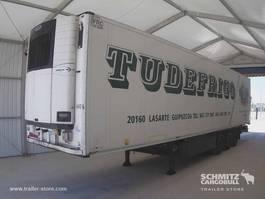 refrigerated semi trailer Schmitz Cargobull Semiremolque Frigo Standard 2014