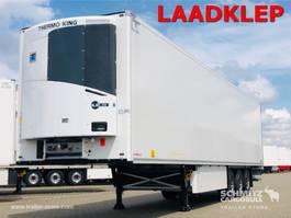 refrigerated semi trailer Schmitz Cargobull Vries Standard Hydr. laadklep 2020